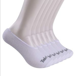 Timberland Basic Low Liner Socks